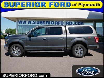 Ford F-150 2017 for Sale in Minneapolis, MN