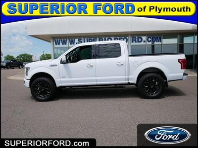 Ford F-150 2015 for Sale in Minneapolis, MN