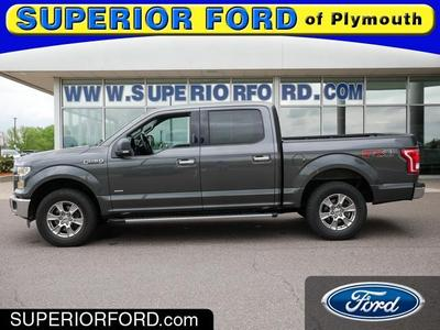Ford F-150 2016 for Sale in Minneapolis, MN