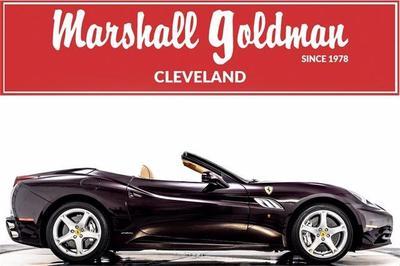 Ferrari California 2014 for Sale in Cleveland, OH
