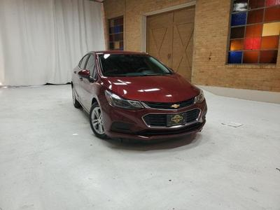 Chevrolet Cruze 2016 for Sale in Comanche, TX