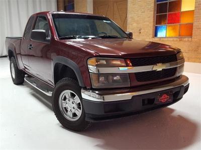 Chevrolet Colorado 2007 for Sale in Comanche, TX