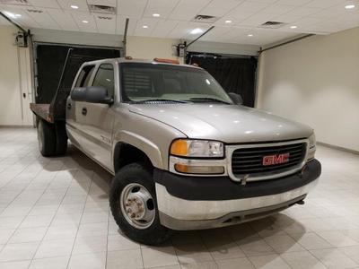 GMC Sierra 3500 2001 for Sale in Comanche, TX