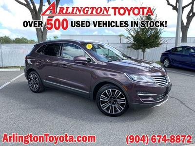 Lincoln MKC 2017 for Sale in Jacksonville, FL