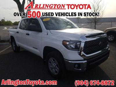 Toyota Tundra 2019 for Sale in Jacksonville, FL