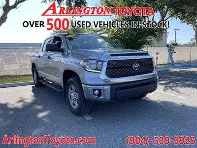 Toyota Tundra 2018 for Sale in Jacksonville, FL
