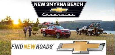 New Smyrna Chevrolet Image 2