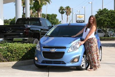 New Smyrna Chevrolet Image 8