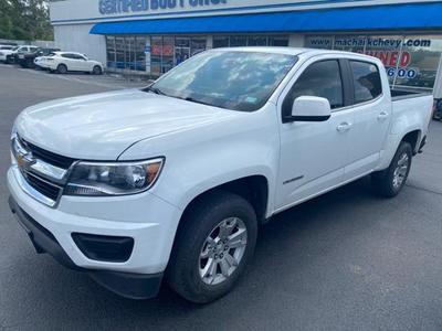 Chevrolet Colorado 2019 for Sale in Houston, TX