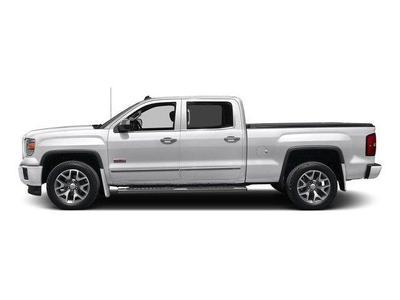 GMC Sierra 1500 2015 for Sale in Houston, TX