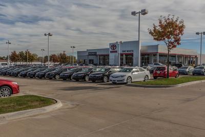 Toyota of Fort Worth Image 9