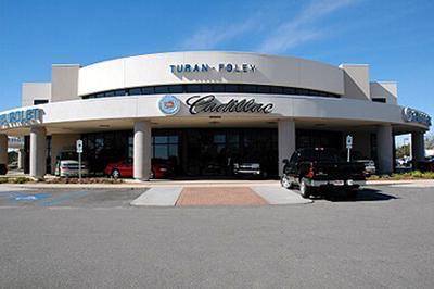 Turan Foley Chevrolet Image 1