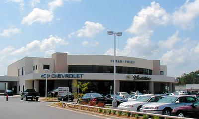 Turan Foley Chevrolet Image 2