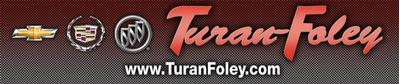Turan Foley Chevrolet Image 3