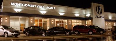 Montgomeryville Acura Image 1