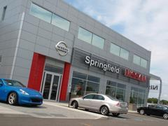 Nissan World of Springfield Image 1
