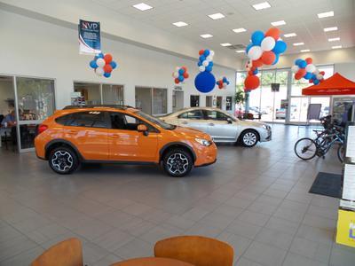 Neil Huffman VW, Mazda, Subaru Image 2