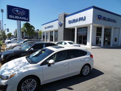 Neil Huffman VW, Mazda, Subaru Image 5