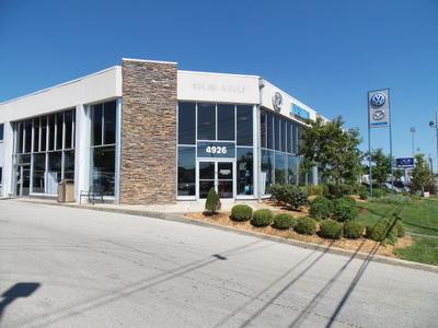 Neil Huffman VW, Mazda, Subaru Image 6