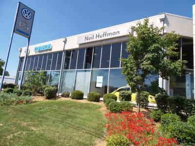 Neil Huffman VW, Mazda, Subaru Image 7