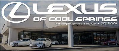 Lexus of Cool Springs Image 1