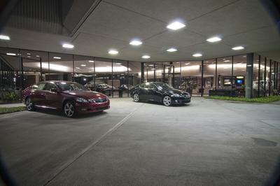 Lexus of Cool Springs Image 2