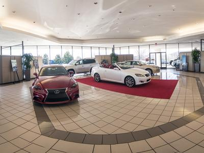 Lexus of Cool Springs Image 3