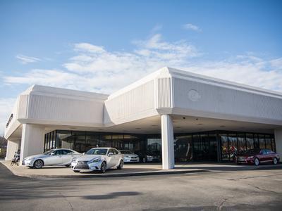 Lexus of Cool Springs Image 4