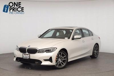BMW 330 2019 for Sale in Thousand Oaks, CA