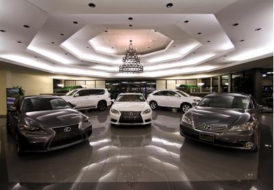 Northside Lexus Image 2