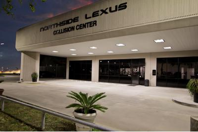 Northside Lexus Image 4