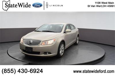 Buick LaCrosse 2012 for Sale in Van Wert, OH
