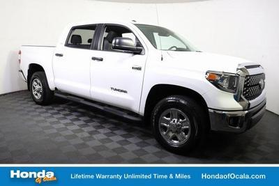 Toyota Tundra 2018 for Sale in Ocala, FL
