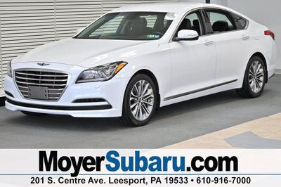 Hyundai Genesis 2016 for Sale in Leesport, PA