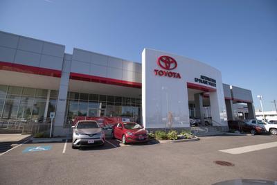 AutoNation Toyota Spokane Valley Image 1