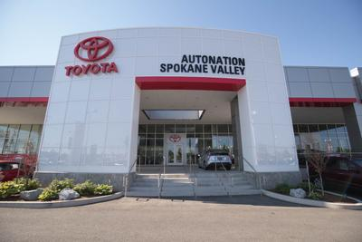 AutoNation Toyota Spokane Valley Image 3