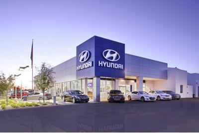 Camelback Hyundai Image 5