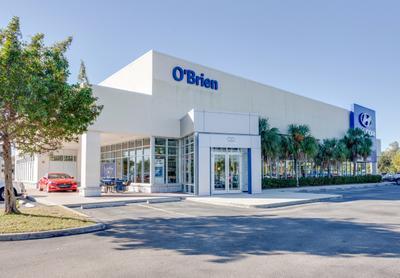 O'Brien Auto Park Image 2