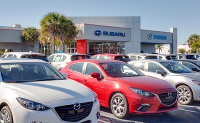 O'Brien Auto Park Image 3