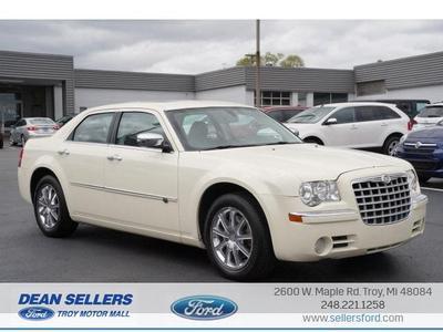 2009 Chrysler 300C  for sale VIN: 2C3LK63TX9H543367