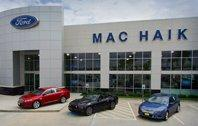 Mac Haik Ford Image 1