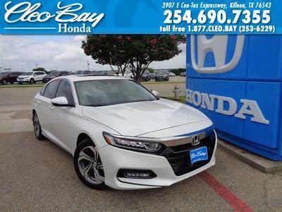 Cleo Bay Honda >> Cars For Sale At Cleo Bay Honda In Killeen Tx Auto Com