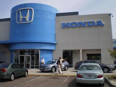 Cleo Bay Honda >> Cleo Bay Honda In Killeen Including Address Phone Dealer Reviews