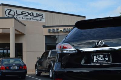 Used Car Dealerships Huntsville Al >> Lexus of Huntsville in Huntsville including address, phone, dealer reviews, directions, a map ...