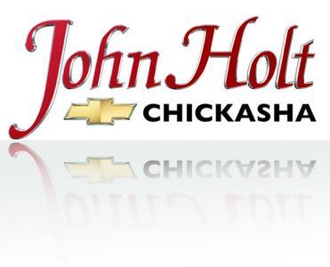 John Holt Chevrolet Cadillac Image 1