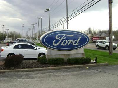 Al Spitzer Ford Image 4