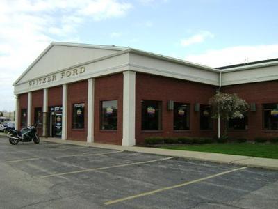 Al Spitzer Ford Image 5