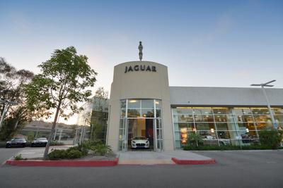 Jaguar Land Rover Mission Viejo Image 5