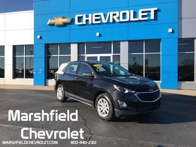 Chevrolet Equinox 2019 for Sale in Marshfield, MO