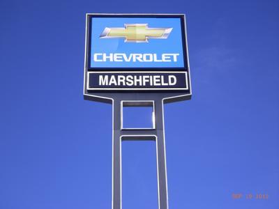 Marshfield Chevrolet Image 3